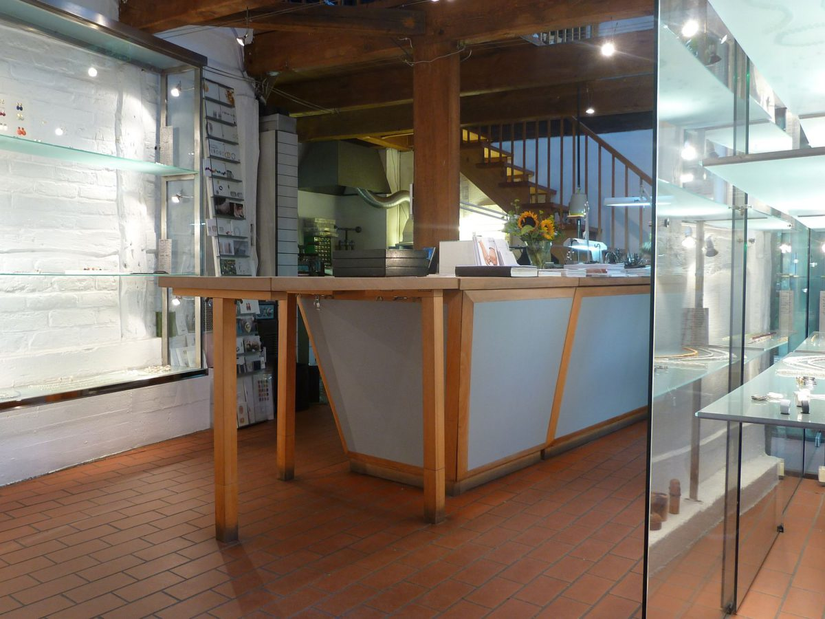 Galerie Spandow