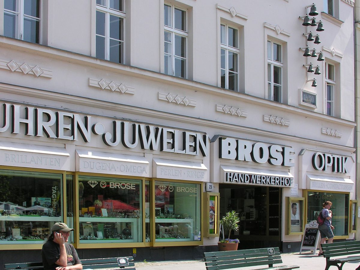 Juwelier Brose