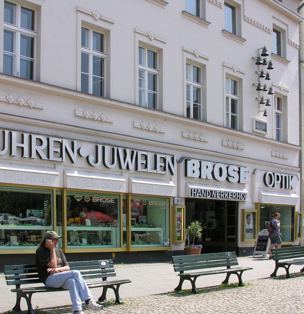 uhren schmuck trauringe juwelier brose berlin. Black Bedroom Furniture Sets. Home Design Ideas