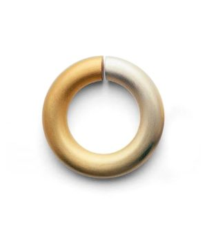 Niessing, Schmuck Ring «Iris Polar», 750 Gold, NN03200