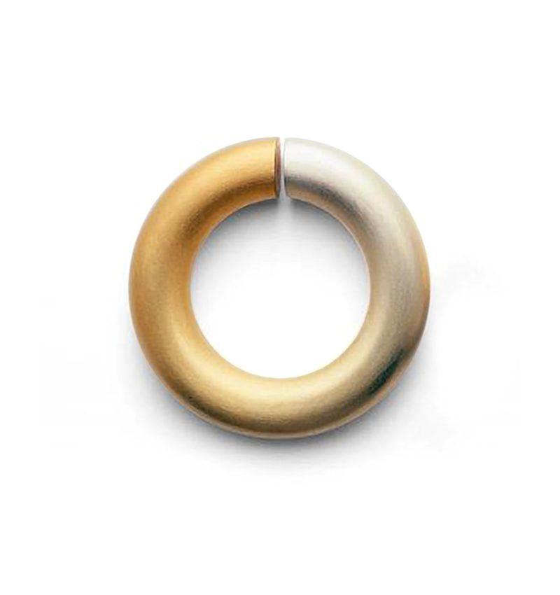 Niessing, Schmuck Ring «Iris Polar», 750 Gold, NN03200
